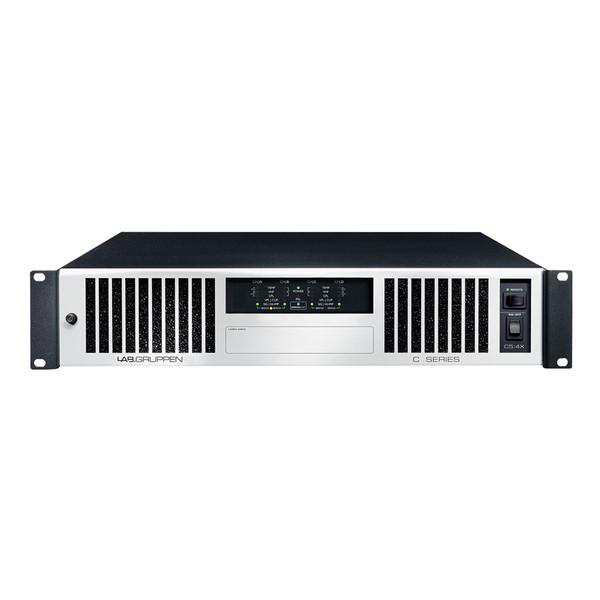 Lab Gruppen C5:4X Amplifier
