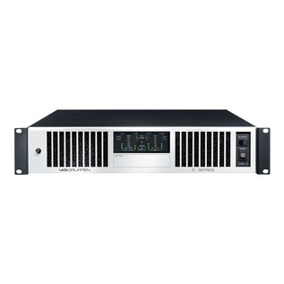 Lab Gruppen C68:4 Amplifier