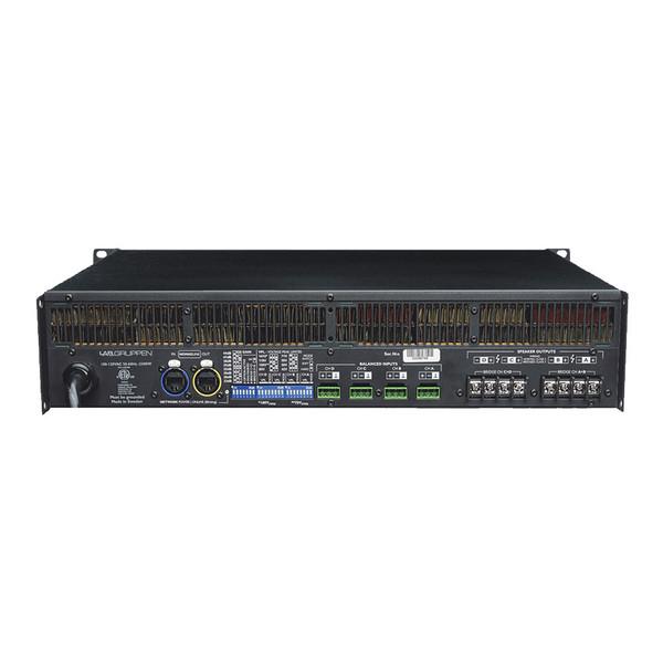Lab Gruppen C68:4 Amplifier (back)