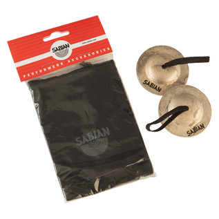 Sabian Finger Cymbals