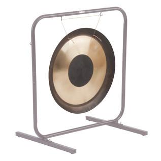 Sabian 28'' Symphonic Gong, Rear