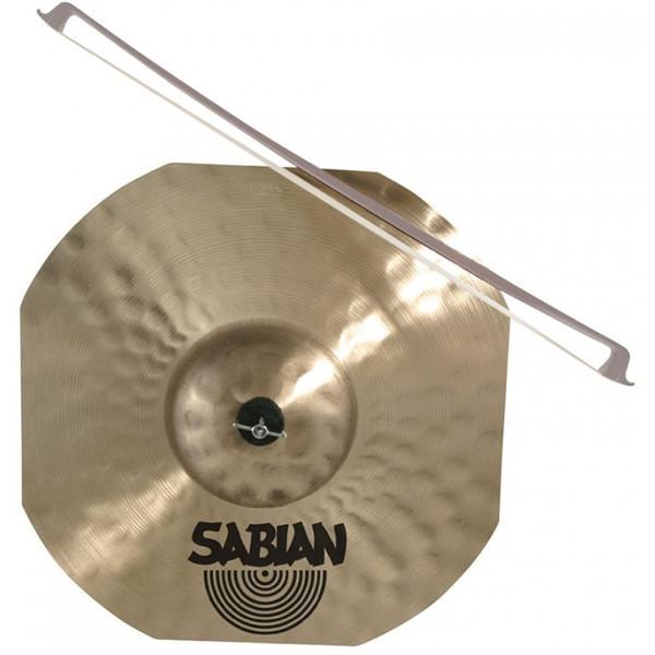"Sabian HHX 16"" Becker Bow Cymbal"