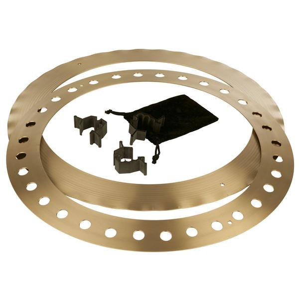 Sabian Jojo Mayer 14'' Hoop Crasher Cymbal Effect