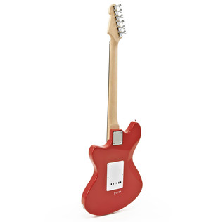 Seattle Electric Guitar