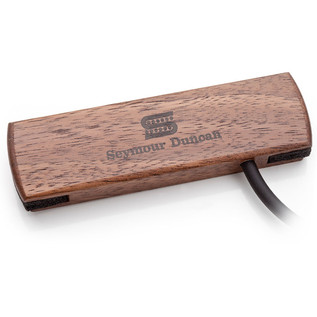 Seymour Duncan SA-3SC Single Coil Woody Pickup, Walnut