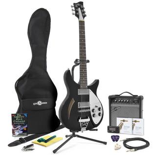 Santa Ana Electric Guitar