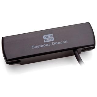 Seymour Duncan SA-3HC Hum-Canceling Woody, Black