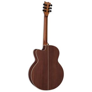 ESP LTD J-310E Tombstone Electro Acoustic Guitar, Natural Satin