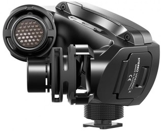 Rode Stereo VideoMic X for DSLR Cameras
