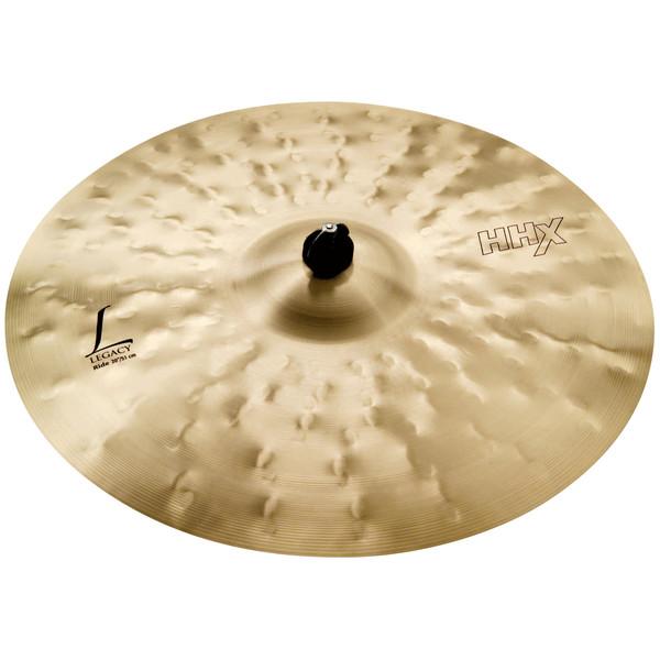 "Sabian HHX 20"" Legacy Ride Cymbal, Natural Finish"