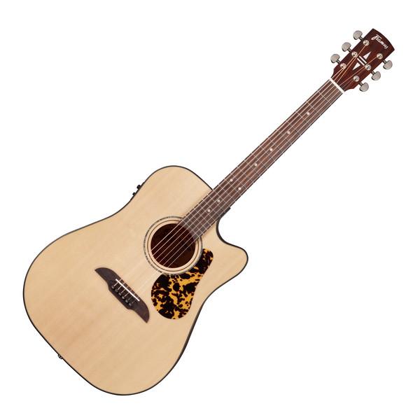 Framus Legacy Series Dreadnought Electro Acoustic Guitar, Vintage NT