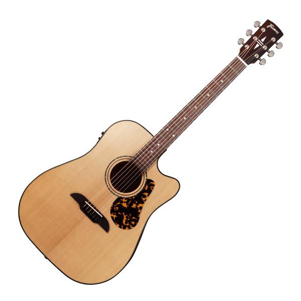 Framus Legacy Series Dreadnought Electro Acoustic Guitar, Vintage HP
