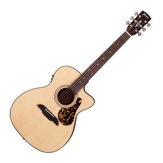 Framus Legacy Series Folk Cutaway Electro Acoustic Guitar, Vintage NT