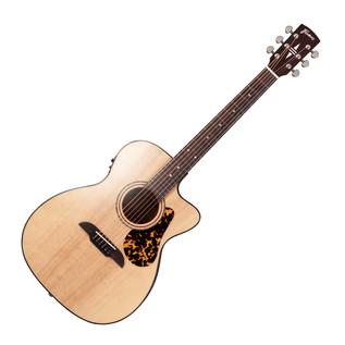 Framus Legacy Series Folk Cutaway Electro Acoustic Guitar, Vintage HP