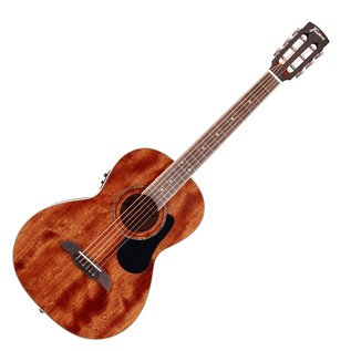 Framus Legacy Parlor Electro Acoustic Guitar, Natural Satin