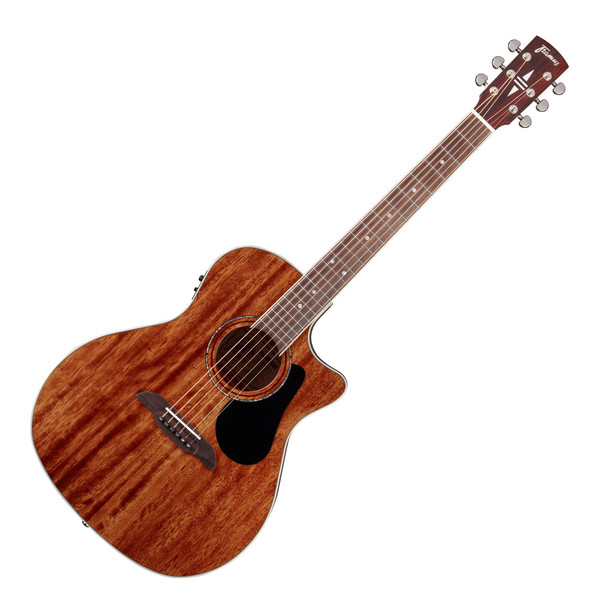 Framus Legacy Grand Auditorium Electro Acoustic Guitar, Natural
