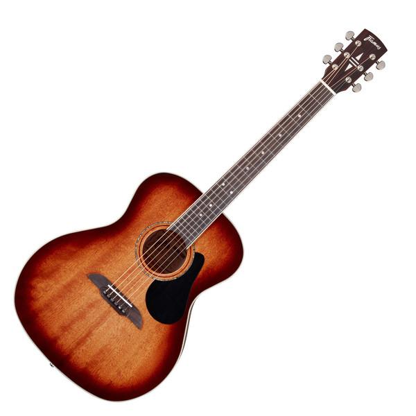 Framus Legacy Grand Auditorium Acoustic Guitar, Vintage Sunburst