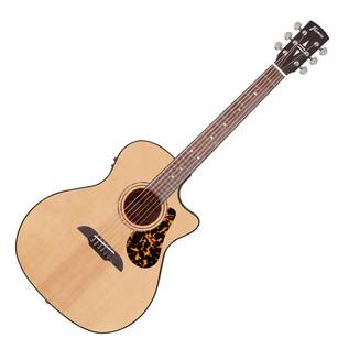 Framus Legacy Grand Auditorium Electro Acoustic Guitar, Vintage NT