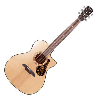 Framus Legacy Grand Auditorium Electro Acoustic Guitar, Vintage HP