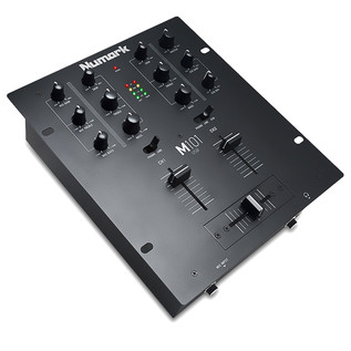 Numark M101USB 2 Channel DJ Mixer With USB Connectivity
