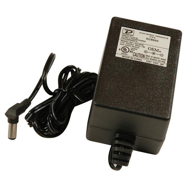 Jim Dunlop ECB003 9v ACDC Center Negative Power Supply