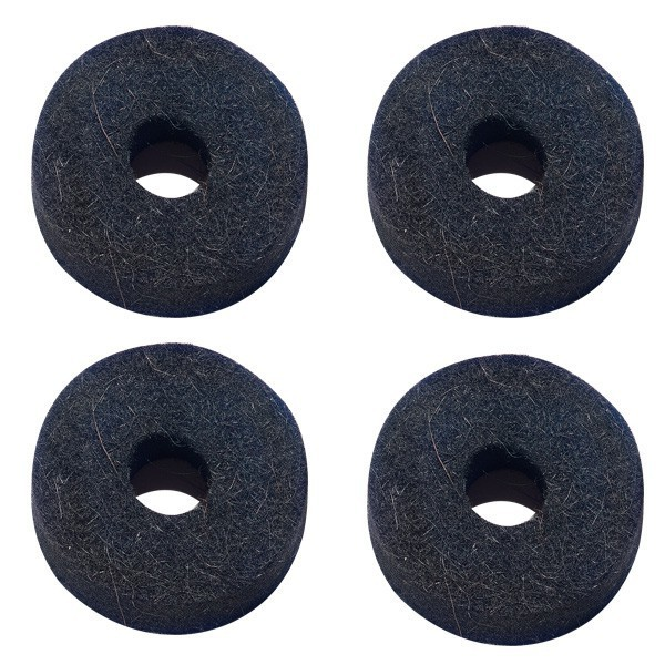 Stagg Cymbal Felt Washers, Pack of 4