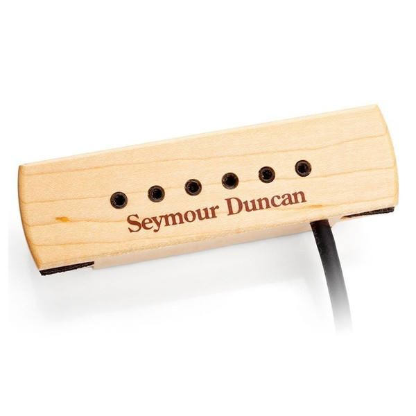 Seymour Duncan SA-3XL Adjustable Woody Pickup, Maple