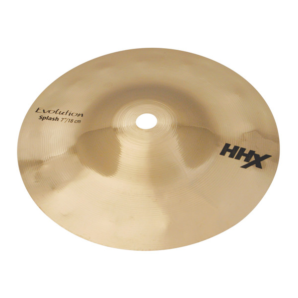 HHX 7'' Evolution Splash Cymbal