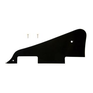 Gibson Les Paul Studio Pickguard, Black with Screws