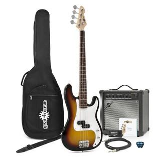 LA Bass Guitar