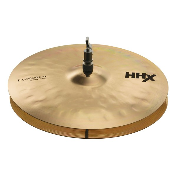 HHX 14'' Evolution Hi-Hat Cymbals