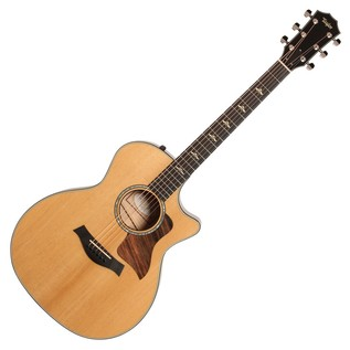 Taylor Redesigned 614ce Grand Auditorium Electro-Acoustic Guitar