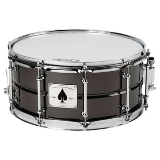 PDP Ace 14'' x 6.5'' Brass Snare Drum
