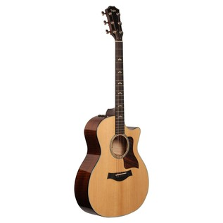 Taylor Redesigned 614ce Electro Acoustic Guitar