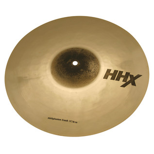 HHX 15'' X-Plosion Crash