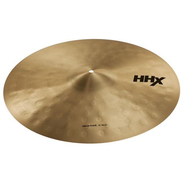 HHX 19'' Fierce Crash