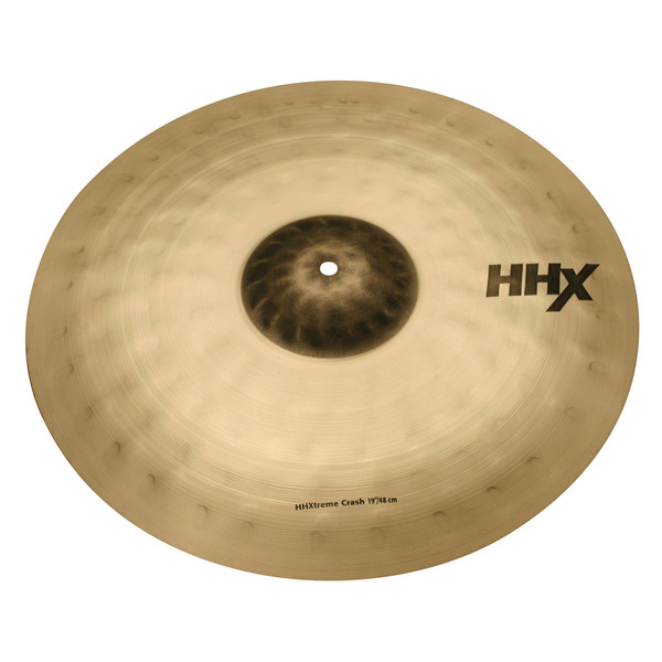 HHX 19'' X-Treme Crash