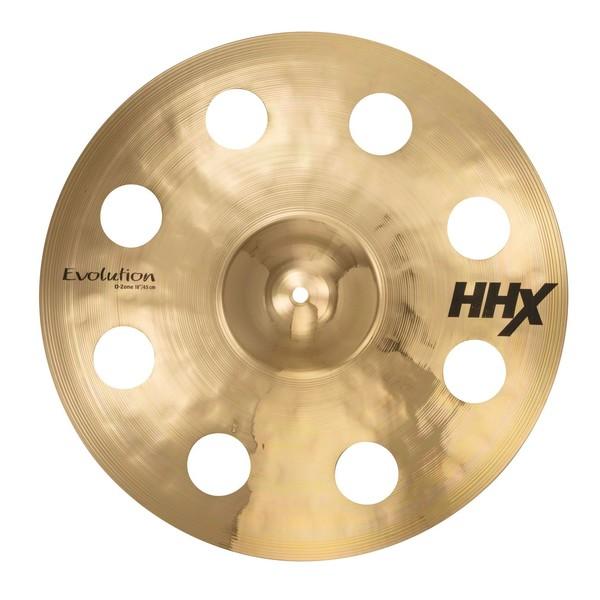 HHX 18'' Evolution O-Zone Crash