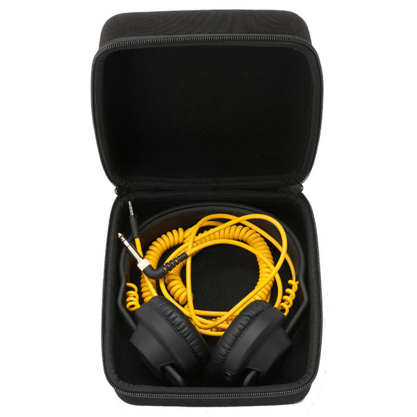 Magma Headphones Hard Case