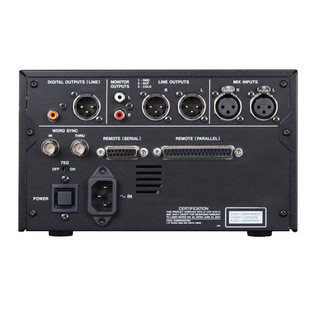 Tascam CD-9010 CD Player