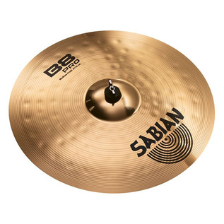 Sabian B8 Pro 18'' Medium Crash Cymbal