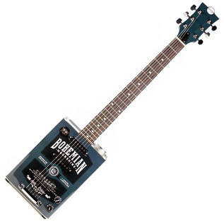 Bohemian Electric Guitar, Moon Shine