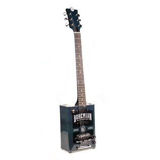 Bohemian Electric Guitar, Moon Shine