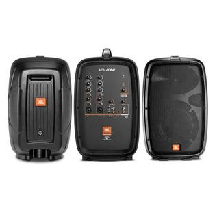 JBL EON206P Portable PA System