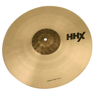 HHX 16'' Studio Crash