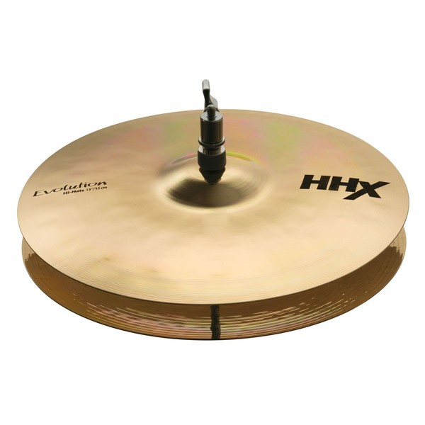 HHX 13'' Evolution Hi-Hat Cymbals