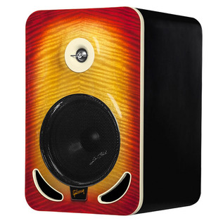 Gibson Les Paul LP8 Reference Monitors, Cherry Burst