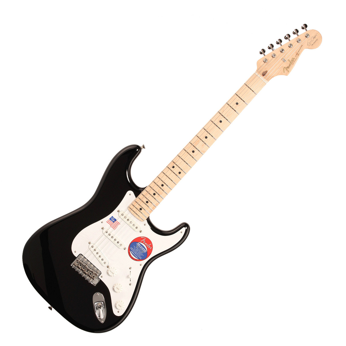 fender eric clapton stratocaster at gear4music. Black Bedroom Furniture Sets. Home Design Ideas