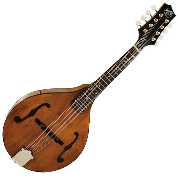 Barnes & Mullins Wimborne Mandolin Electro