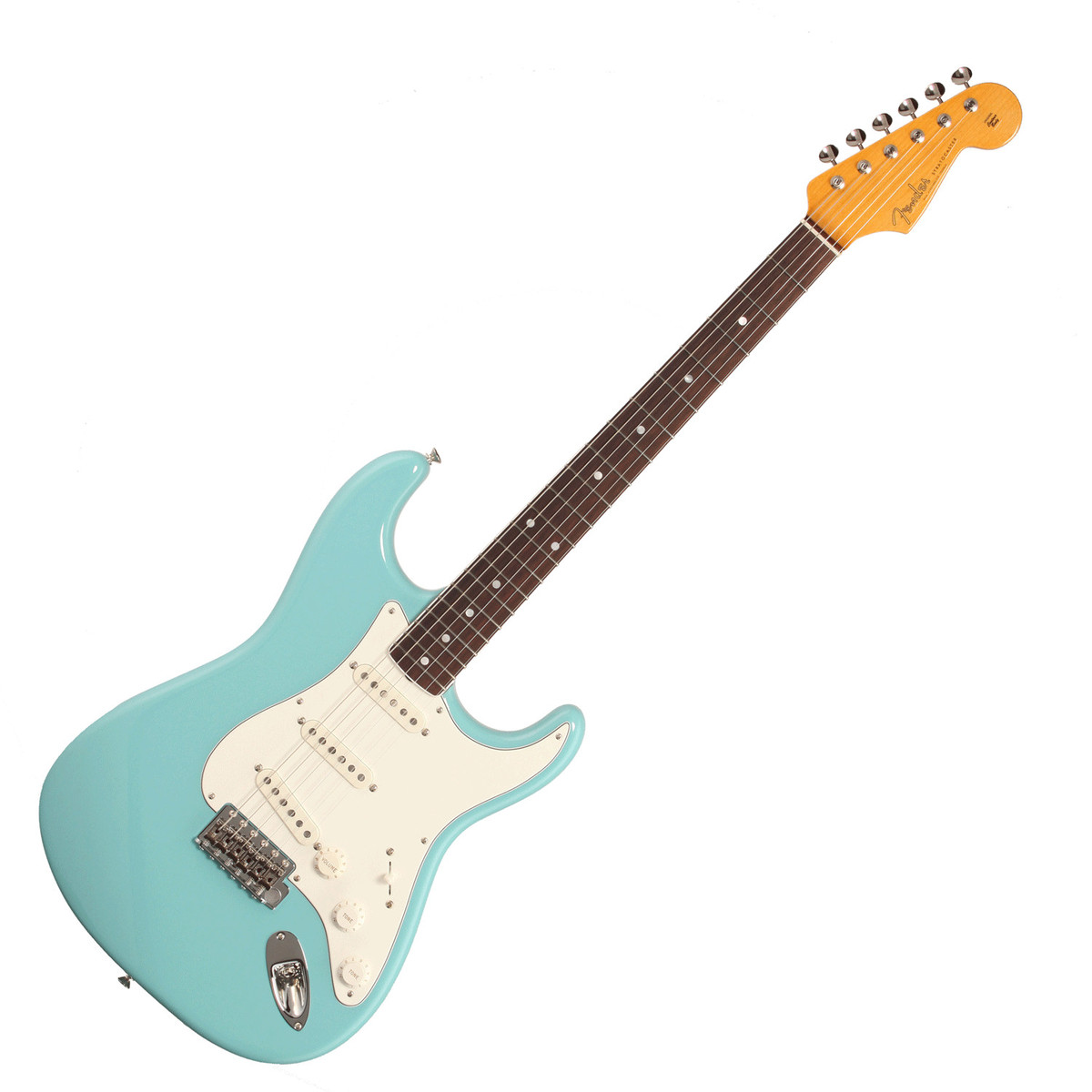 Cool Bass Pickup Configurations Huge 5 Way Import Switch Wiring Round Installing A Remote Start Bulldog Car Alarms Youthful Ibanez Hsh BrownOne Humbucker One Volume Fender Eric Johnson Stratocaster Guitar, RW Tropical Turquoise At ..